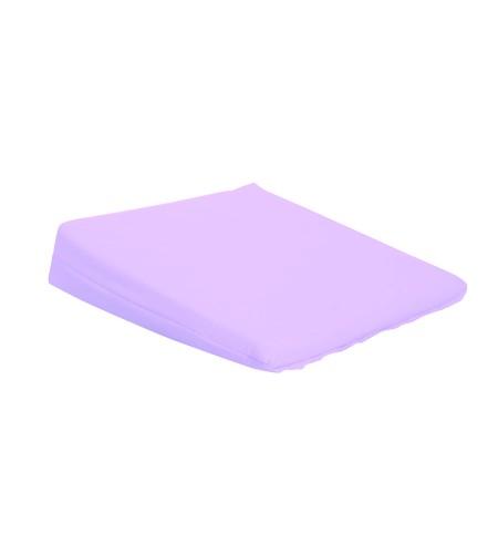 Capa para Travesseiro Rampa Antirrefluxo para Berço Bambi Rosa