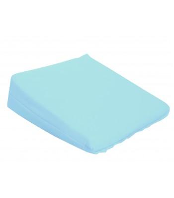 Capa para Travesseiro Rampa Antirrefluxo para Carrinho Bambi Azul
